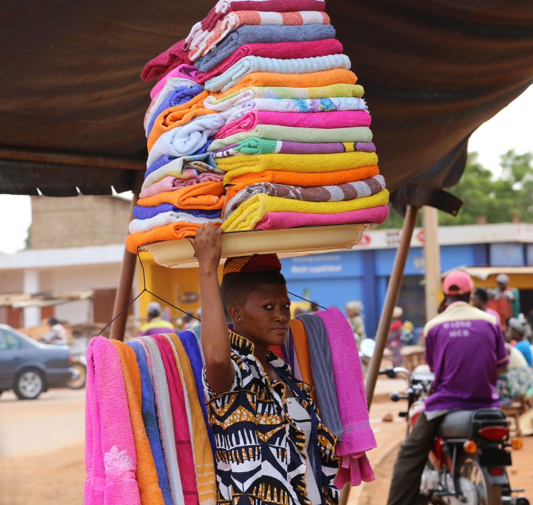 Le Bénin en pratique