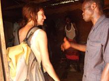 Mission d'éco-volontariat au Bénin