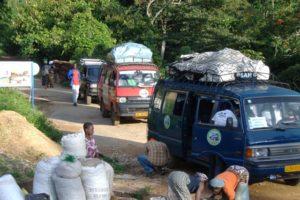 Caravane Solidaire 2008, un voyage aux bouts de l'Afrique de l'Ouest