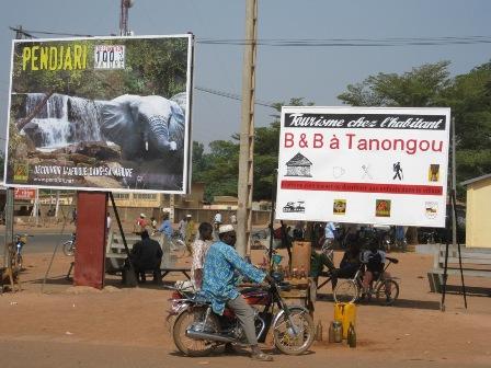 Tourisme chez l'habitant désormais opérationnel autour des parcs nationaux au Bénin