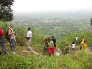 Journée Mondiale du Tourisme 2009: Déclaration de Kamaté-Shakaloké