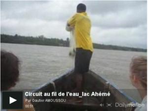 Circuit au Fil de l'eau au Lac Ahémé