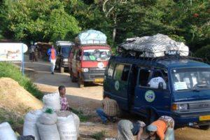 Caravane Solidaire 2011 – Un laboratoire nomade en Afrique de l'Ouest
