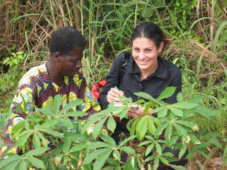 Protection de la Biodiversité au Parc W/Bénin