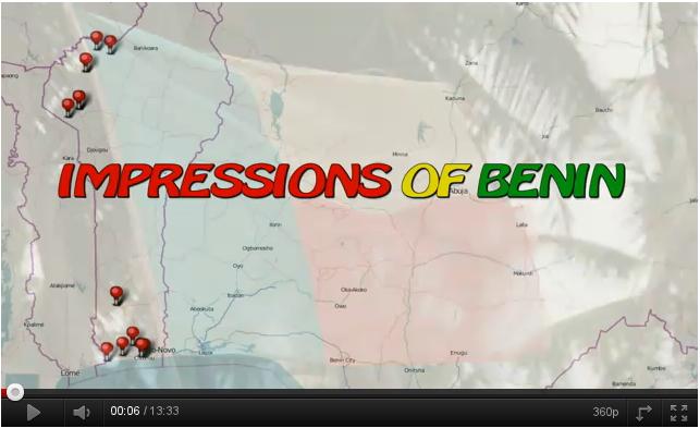 Impressions of Benin