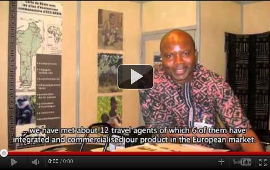 Tourism film (Eco-Benin – CBI – Netherlands)