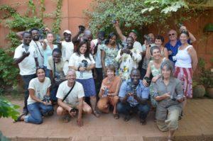 La caravane 2011 s'achève mais la solidarité continue…..