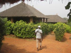 Lodges et gîtes