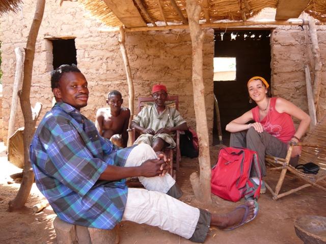 Résultats du Concours photos Eco-Benin 2012