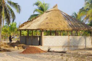 Renforcement des capacités du personnel d'hôtellerie écotouristique à Avlo et Adounko
