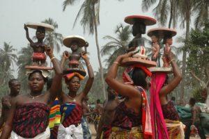 fête internationale des cultures du danxomè