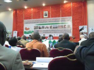 Eco-Benin à la Foire aux savoirs au Sahel et en Afrique de l'Ouest