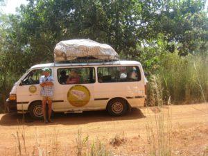 Caravane solidaire 2011 : film thématique