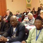 Delegation OITS Afrique
