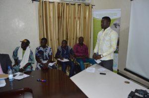 Formation en droits pratiques sur la gestion des ressources en liens avec les Biens Publics Mondiaux