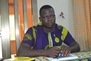 Alphonse TOTO préside le Comité communal des sinistrés du barrage hydroélectrique d'Adjarala