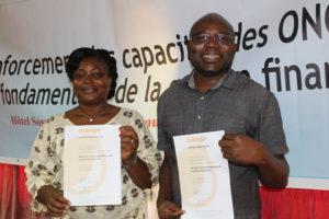 Meilleure gestion financière des ONGs : Eco-Benin participe à une formation