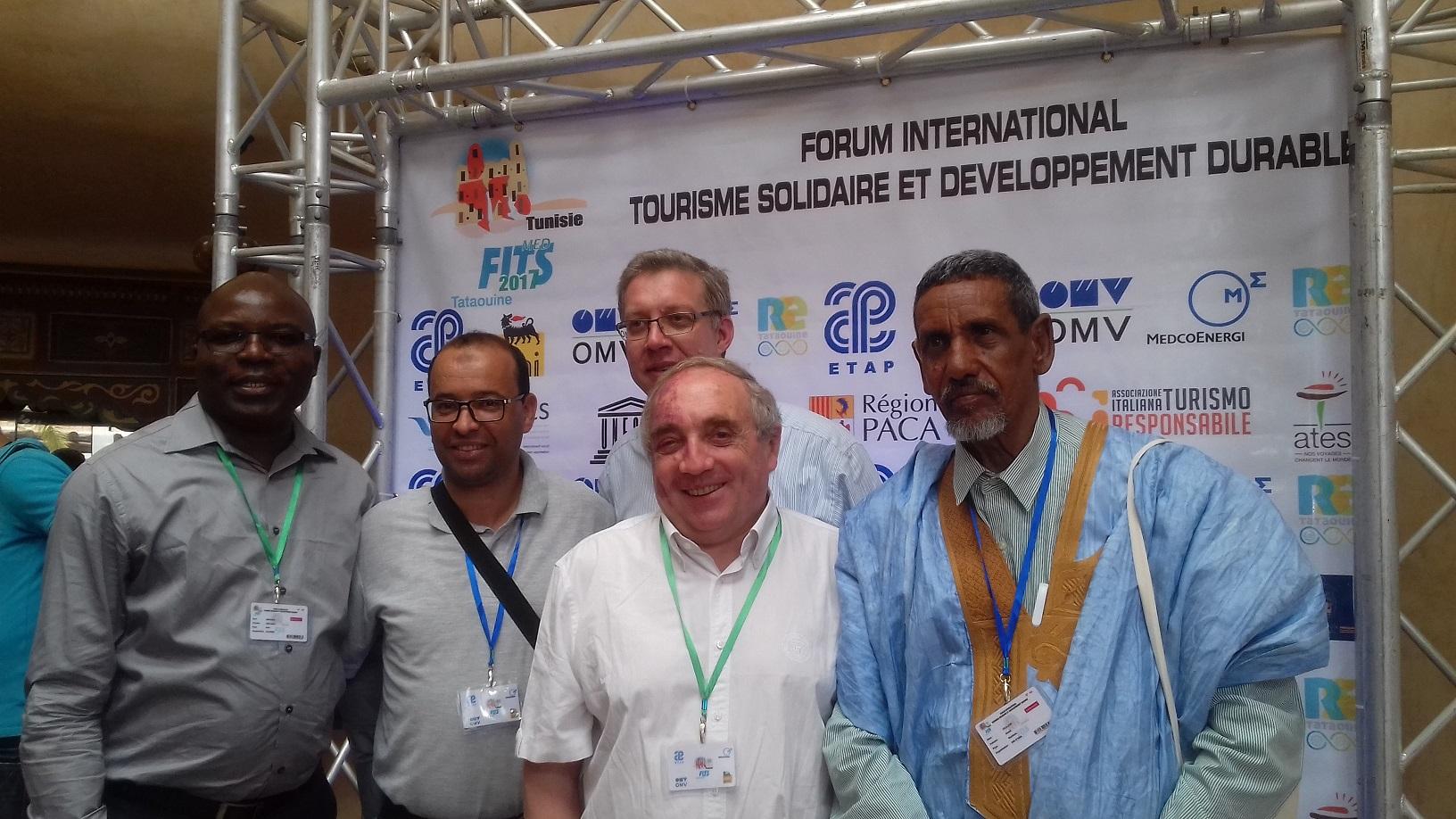 FITS 2017 Tunisie