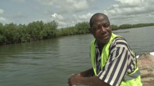 Bénin: Eco-Benin en patrouille de surveillance dans le delta du Mono