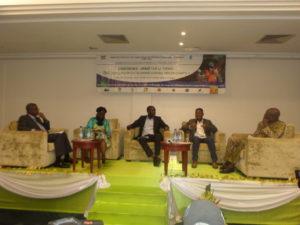 Promotion du tourisme durable, Le PAG au cœur d'une conférence – débat à Azalai Hôtel de Cotonou