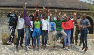 Année 2017 : Un bilan positif et de nouvelles perspectives pour l'ONG Eco-Benin