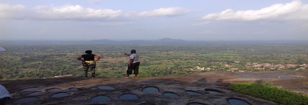 Enquête Tourisme au Bénin