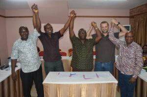 Conservation des ressources marines et côtières : le Collectif des Deltas du Golfe du Bénin est créé