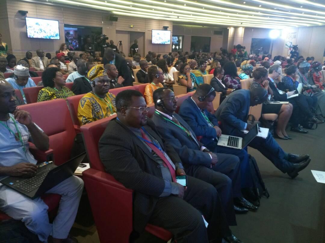 Industrialisation et développement durable en Afrique, la BAD appelle à un partenariat stratégique avec les OSC