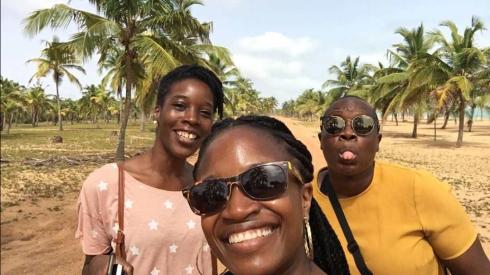Retour de voyageurs: TINA Assos parle de son escapade écotouristique