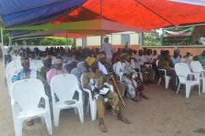 La FBO-TRS : 10 ans au service d'un tourisme responsable et solidaire en République du Bénin