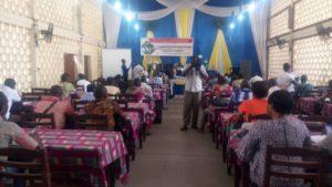 Utilisation massive et abusive des pesticides et fertilisants chimiques au Bénin: le collectif Stop Pesticide se prononce