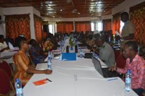 Gestion de la réserve la bouche du Roy, Eco-Bénin fédère tous les acteurs locaux autour des Biens Publics Mondiaux
