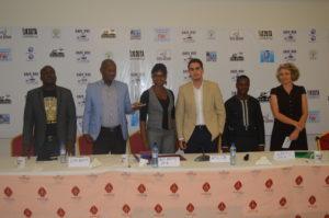 2ème numéro de l'initiative Café RSE au Bénin : ATC-IB et CIM Benin ont présenté leurs bonnes pratiques au public