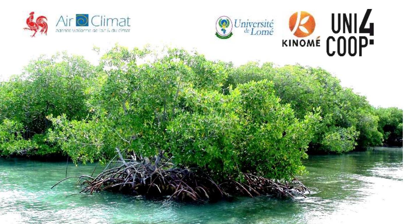 Colloque international sur la gestion durable des mangroves