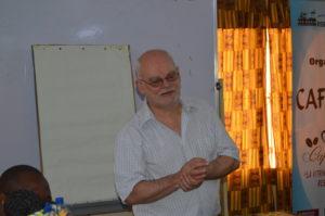 Coopération Belgique-Bénin : une mission d'ECLOSIO pour évaluer l'impact du stage méthodologique