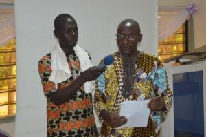 Gestion durable des ressources naturelles du site de la Bouche du Roy : Doukpo plaide pour une assistance des universitaires-chercheurs