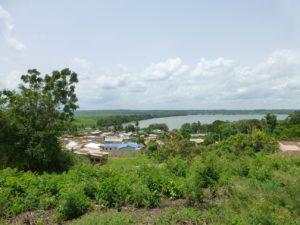 SOS sauvons le lac Ahémé