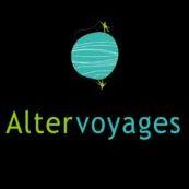 Logo  ALTER VOYAGES