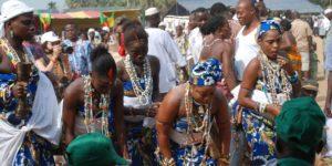 Départ garanti 2020 : Le Bénin, terre du Vodoun