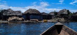 Résumé du projet Numérisation pour la conservation de la Réserve de Biosphère du Mono/site de la Bouche du Roy