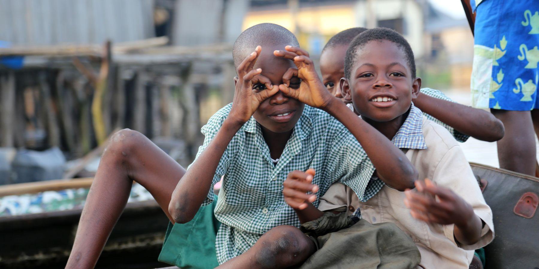 Voyage Photo au Bénin