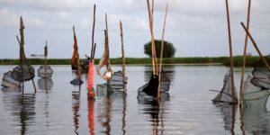 Le Bénin au rythme des flots
