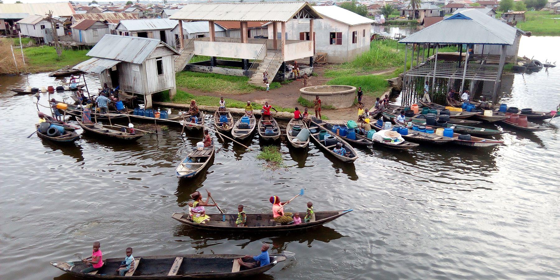 Couleurs du Sud Bénin