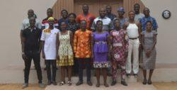 Atelier Bilan 2019: Grand-Popo accueille la Team Eco-Benin pour son exercice annuel