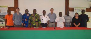 Pêche INN, vers une synergie d'action dans le golfe du Bénin