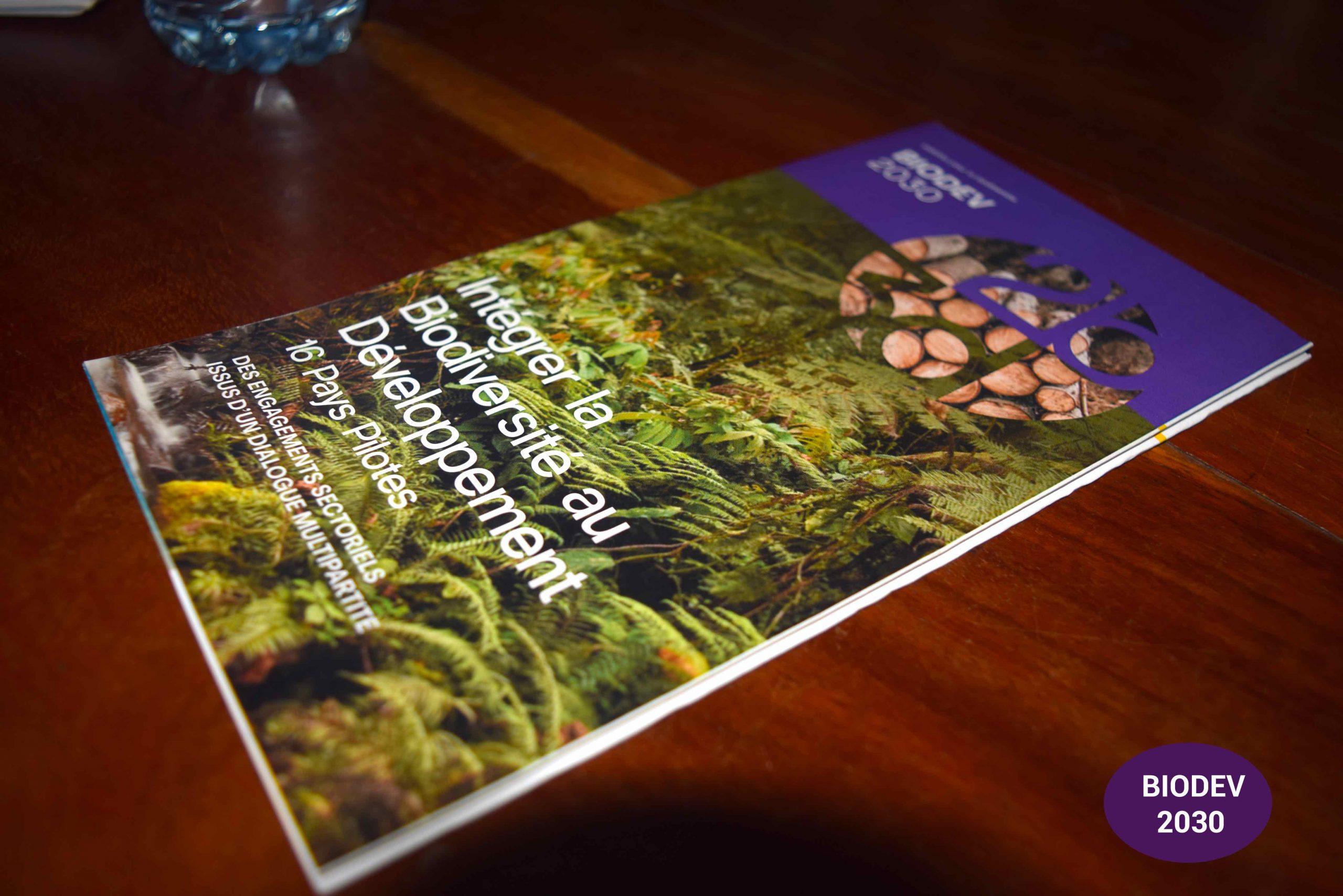 Biodiversité : Le plan de mise en œuvre du projet biodev2030 soumis à l'appréciation des osc du bénin