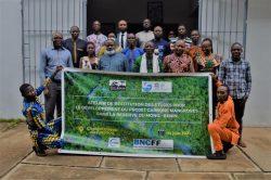 Benin – Projet « carbone Mangrove » : Les prémices pour l'élaboration du Document Descriptif de Projet