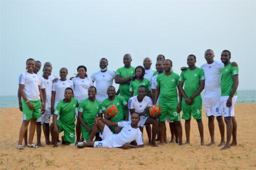 ONG Eco-Benin – Atelier bilan 2020: La dynamique pour un bien-être social des communautés continue