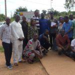 Adaptation aux changements climatiques, sept communes s'intéressent aux foyers Wanrou