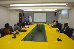 Atelier régional sur la sécurité maritime en Afrique de l'Ouest: la déclaration de la société civile à la Commission de la CEDEAO et l'UE